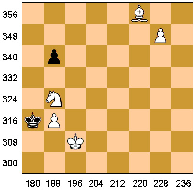 mate in one chess puzzles pdf
